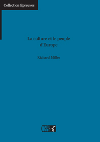 La culture et le peuple d'Europe
